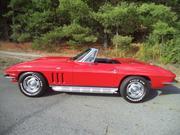 Chevrolet Corvette 26735 miles
