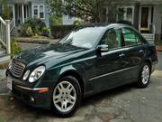 2005 Mercedes-benz 2005 - Mercedes-benz E-class