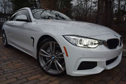 2014 BMW 4-Series 435I M PACKAGE