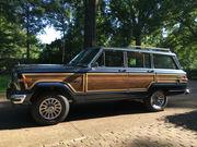 1988 Jeep Wagoneer 148500 miles